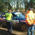 Rallye Sunseeker Croydon and District Motor Club