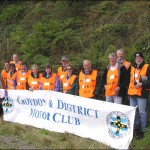 Marshalls Croydon and District Motor Club