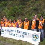 Marshalls Croydon and District Motor Club